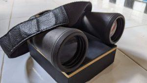 Best binoculars for horse racing